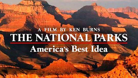 Ken Burns-The National Parks