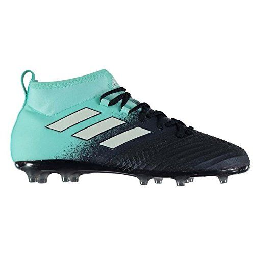 Adidas Ace 17 1 Fg Junior Soccer Cleats 4 5 Energy Aqua Legend Ink Mystery Ink With Images Football Boots Boy Shoes Adidas Brand