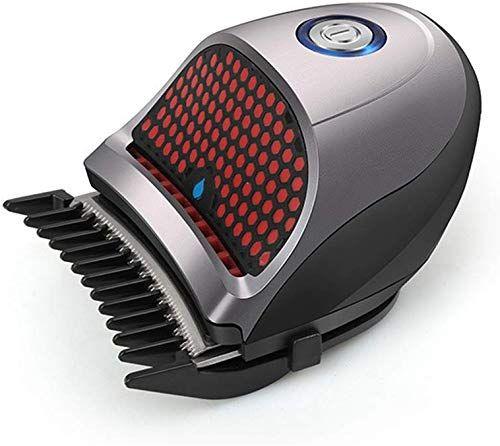 New Bald Head Clipper Shortcut Pro Self-Haircut Kit Hair Clippers ...