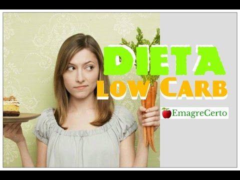 Dieta do Carboidrato para emagrecer rápido - EmagreCerto Sistemas - YouTube