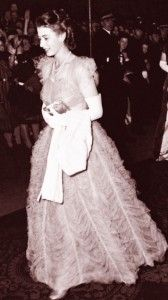 Crown Princess Elizabeth