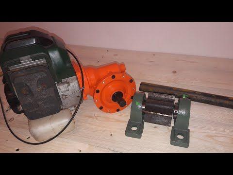 Budowa Rebaka Rozdrabniacza Spalinowego Do Galezi How To Make Wood Chipping Machine Youtube Dyson Vacuum Youtube