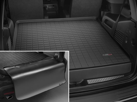2015 ford edge weathertech custom cargo liners cargo mat. Cars Review. Best American Auto & Cars Review