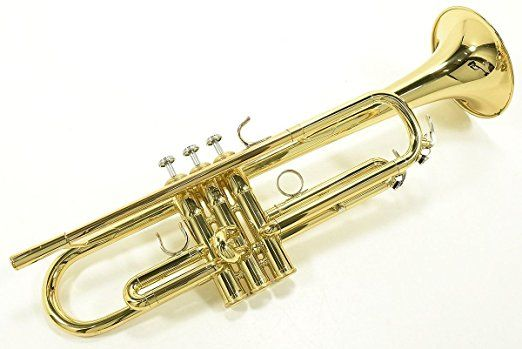 Yamaha YTR-6310Z Bb Trumpet How To Play Trumpet Trumpet