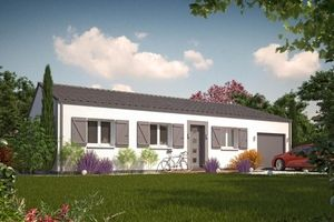 Construction maison Gironde Saugon