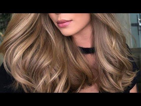 بالياج اشقر ذهبي فقط بالصبغة هل يمكن الحقيقة مع راضية Radiacoloriste Youtube Hair Styles Hair Beauty
