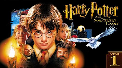 Movies Shows Youtube In 2021 Youtube Movies Showing Harry Potter