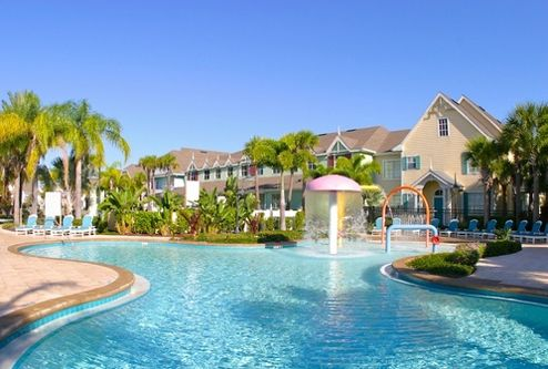 Runaway Beach Club Resort Vacation Rentals-- Book through Homes4uu for discounts and better rates!