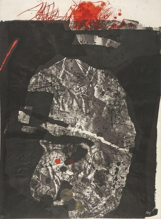 Galeria Bat Alberto Cornejo - Autor Antoni Clavé