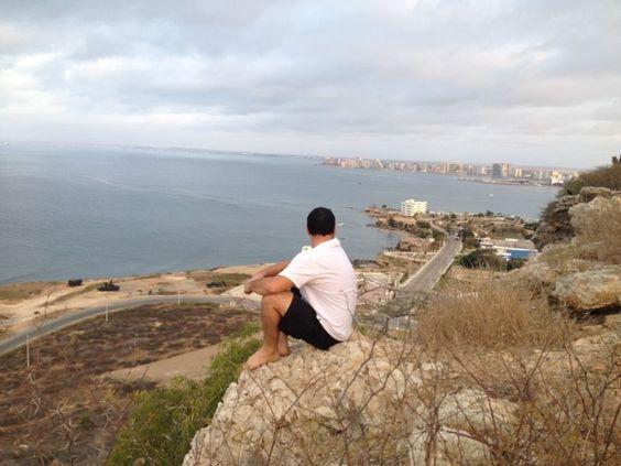Salinas montain