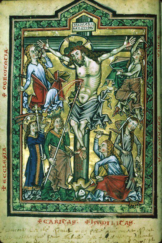 6 Nukryziuotojo Jėzaus Ikonografija V Xviii A Vakarų Europoje