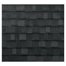 Owens Corning Oakridge Onyx Black Laminated Architectural Roof Shingles Architectural Shingles Roof Architectural Shingles Roof Styles