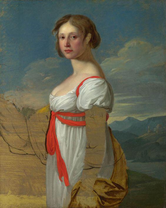 Italian, Portrait and Renaissance on Pinterest