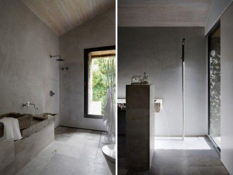Casa de Campo - Banheiro