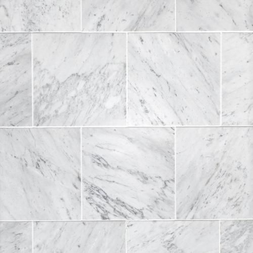 Bianco Carrara Honed Marble Tile Floor Decor Honed Marble Tiles Honed Marble Marble Tile