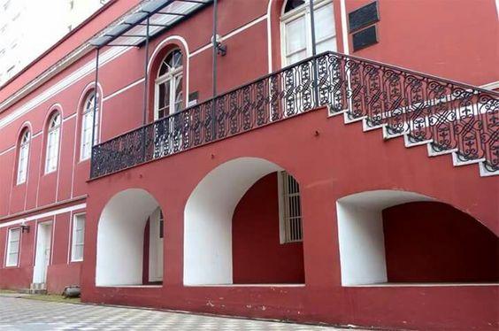 Museu da Fotografia Curitiba PR Brasil