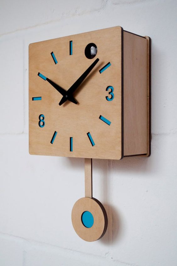 Contemporary Cuckoo Clocks Find Out More Info At Contemporary Cuckoo