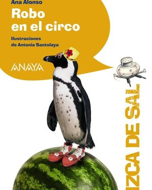 libros infantiles sobre el circo - Buscar con Google