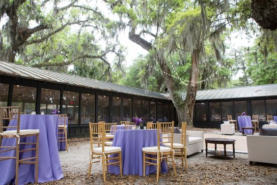© MCG Photography | Hilary & Kyle | Middleton Place | The Wedding Row | Engaging Events | lavender palette