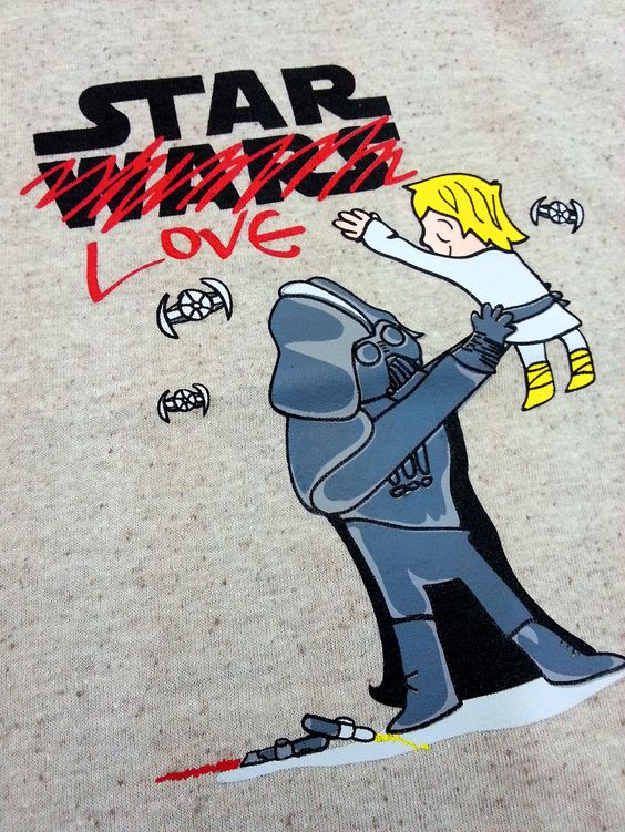 Primeiras estampas: STAR LOVE