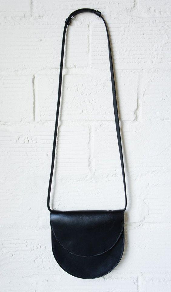 Sara Barner Ruby Bag