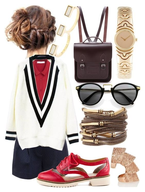 """Untitled #219"" by firesreign ❤ liked on Polyvore"