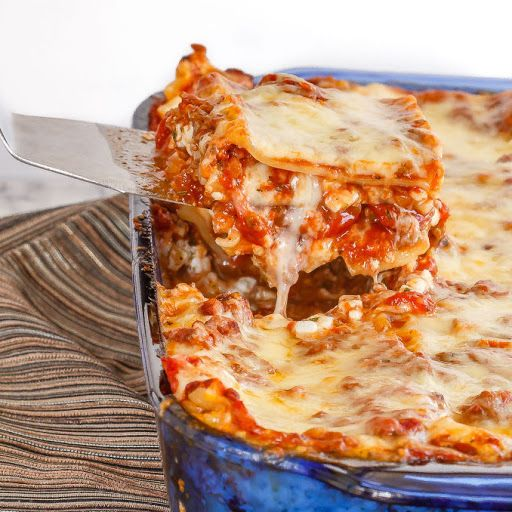Lasagna Recipe Yummly Recipe Homemade Lasagna Recipes Lasagna Recipe