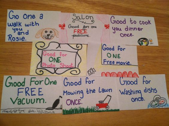 coupon books  coupon and homemade on pinterest