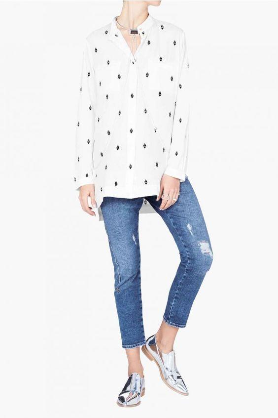 Latest Fashion Trends | sass & bide Online Australia