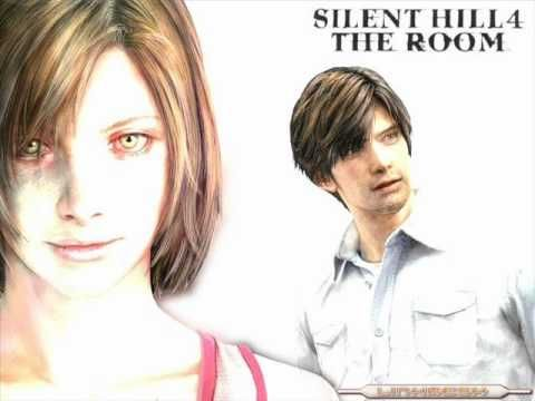 Silent Hill 4 The Room Voices Silent Hill Silent Hill Game
