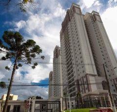 Le Jardin apartamento 3 Suítes Le Jardin Curitiba Residencial Portão 2 Vagas