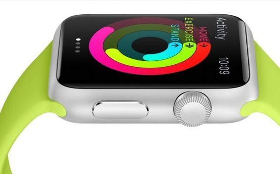 il nuovo must have Apple, Apple watch la tecnologia da indossare #smartphone #applewatch #tecnologia #apple