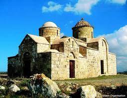"""""""Cyprus Churches"""""""