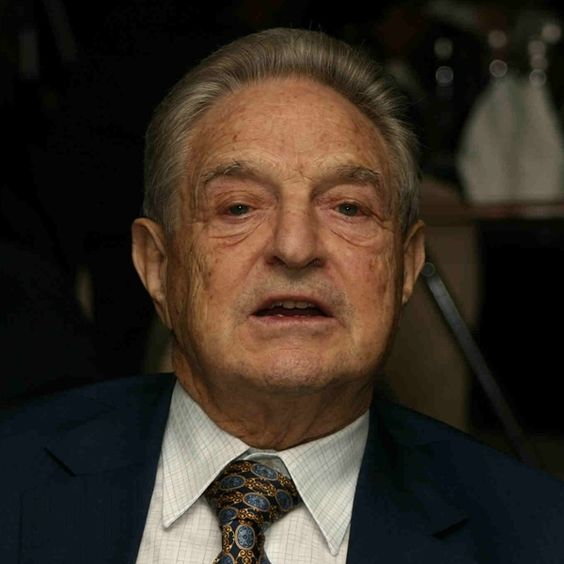 George Soros Net Worth - TheRichest