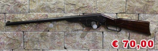USATO #AU-0005 http://www.armiusate.it/armi-ad-aria-compressa-softair/carabine-aria-compressa/usato-au-0005-daisy-mod-29-calibro-45_i156196