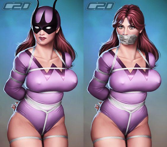 Web Woman