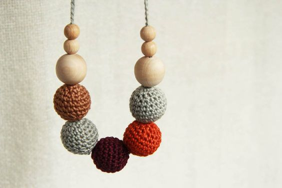 Autumn+colors++nursing+necklace+breastfeeding+by+TomBjornDesigns,+$35.50