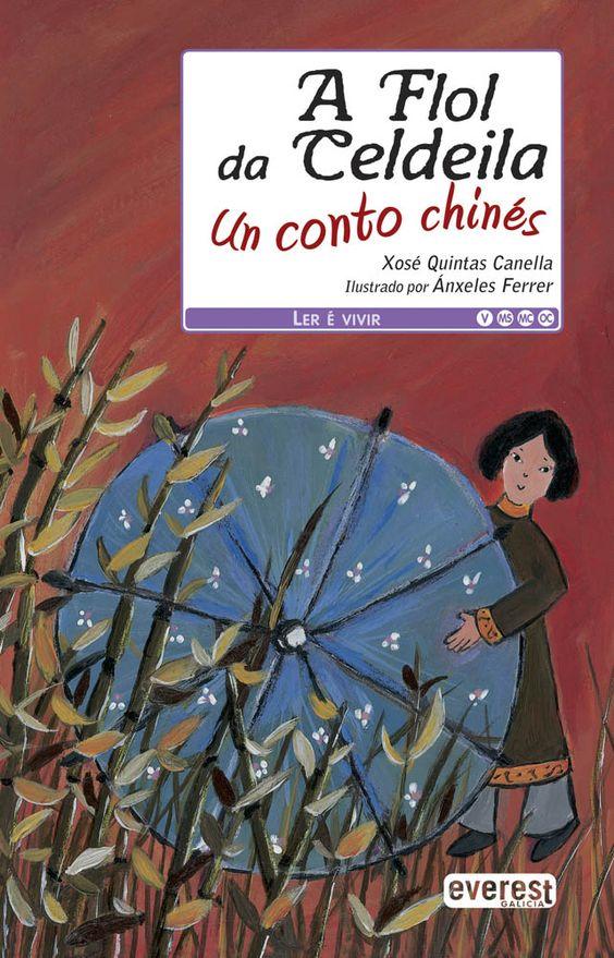 A flol da celdeila : un conto chinés (2014)