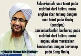 Gambar Kata Kata Mutiara Habaib Di 2020 Islamic Quotes Kata