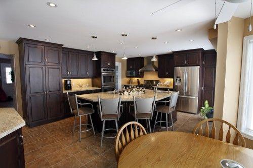 Chervin Kitchens St Jacobs