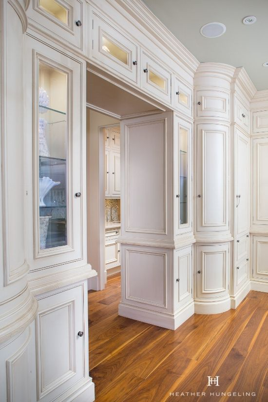 How To Make Your Kitchen Beautiful With Cabinet Door Styles Heather Hungeling Design Luxury Kitchen Design Kitchen Inspiration Design Cabinet Door Styles