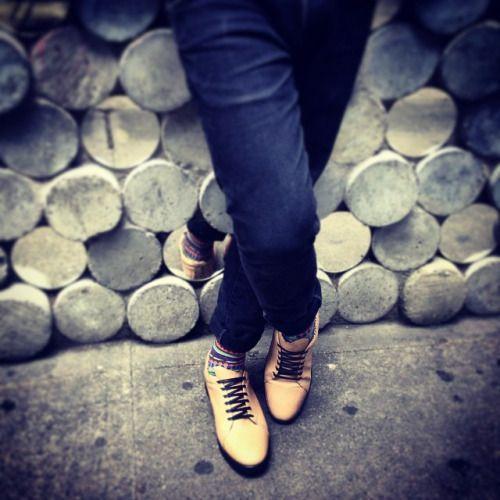 Los dejamos con una muestra de los nuevos zapatos que estamos produciendo! #belikepardo (at Pardo)