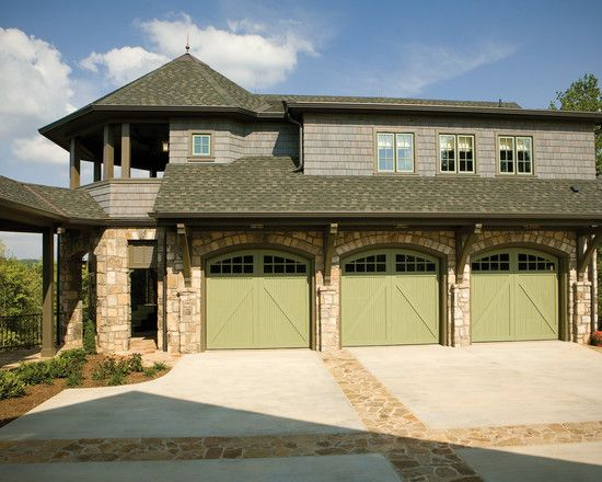 Carriage House Garage Doors Carriage House Garage And