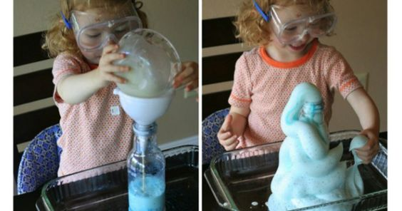 8 Amazing Home Experiments To Get Any Kid Excited About Science
