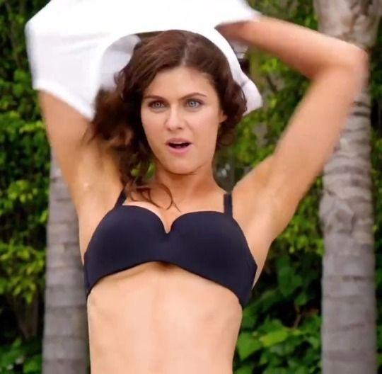 Why Women Kill Alexandra Daddario Alexandra Daddario Bikini