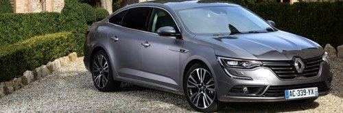 Galerie: Test Renault Talisman