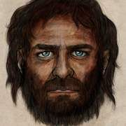 Caveman With Blue Eyes Shocks Scientists