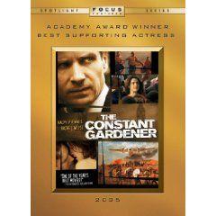 Constant gardener film essay