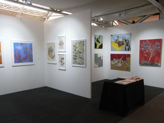 London Art Fair, 2012