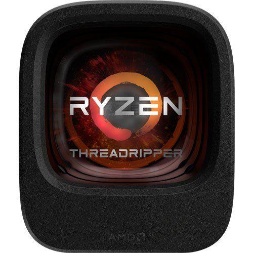 Amd Ryzen Threadripper 1920x 12 Core 24 Thread Desktop Processor Yd192xa8aewof 356 08 With Images Computer Processors Amd Processor